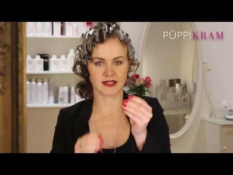 Flapper Hair Style Tutorial Youtube Vintage Hairstyles Vintage Hairstyles Tutorial Hair Styles