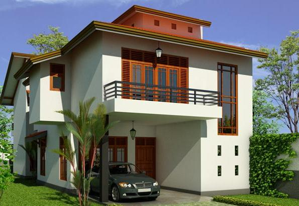 Image Result For Sri Lankan Award Winning House Plans