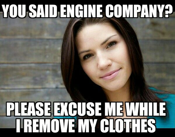 Funny Memes About Making Love : Engine co. fiyafighter pinterest engine