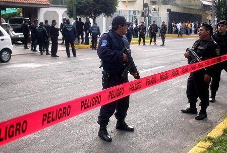 Enfrentamiento entre militares y una banda criminal deja 22 muertos en México | NOTICIAS AL TIEMPO