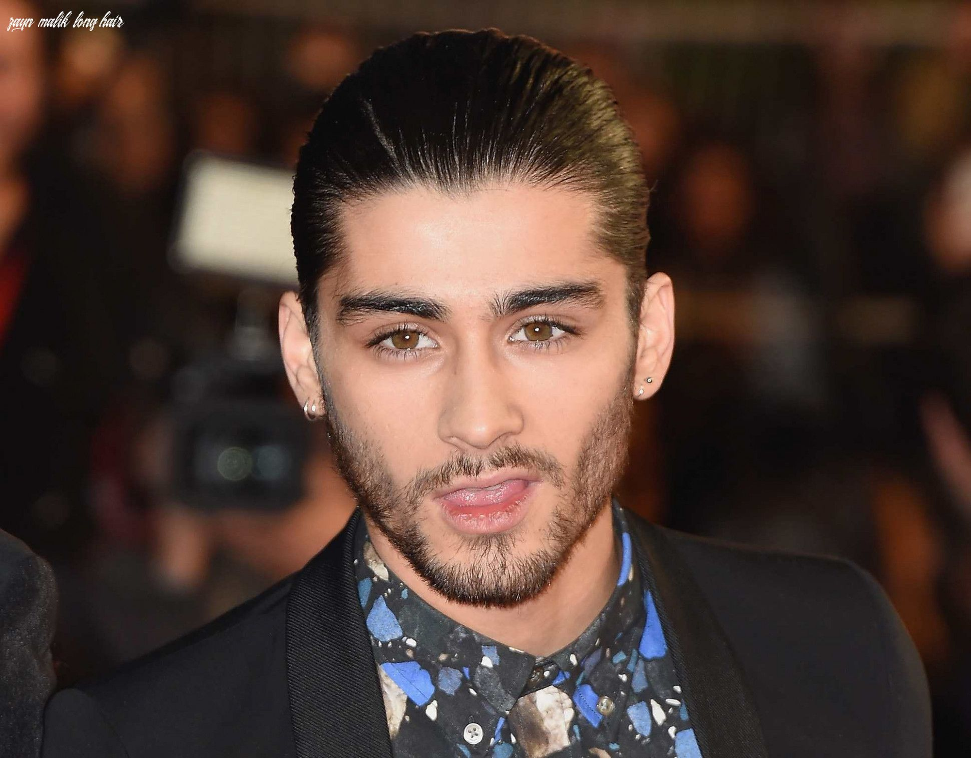 12 Zayn Malik Long Hair In 2020 Undercut Hairstyles Long Hair Styles Best Undercut Hairstyles