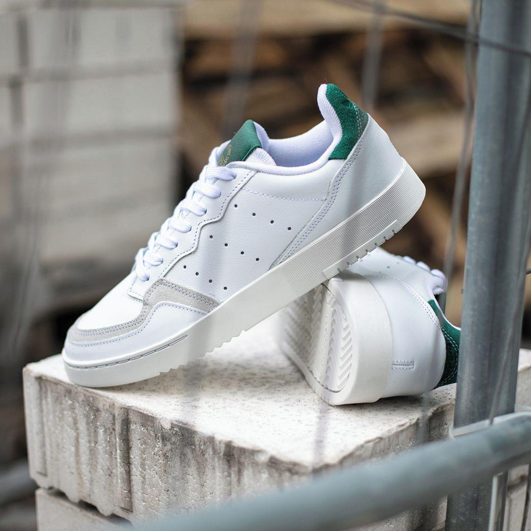 Adidas Originals Supercourt In Weiss Ef5884 Everysize In 2020 Adidas Sneaker Adidas Originals Sneaker Adidas Originals