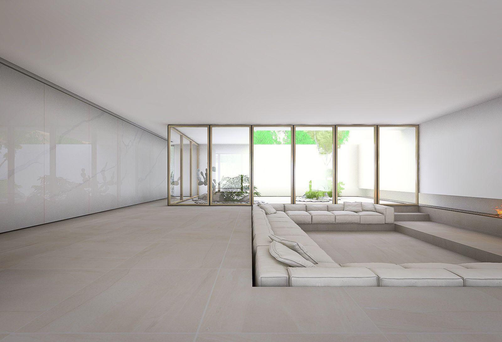 filip deslee chteau moderne ides pour la maison conception maison minimaliste intrieur minimaliste