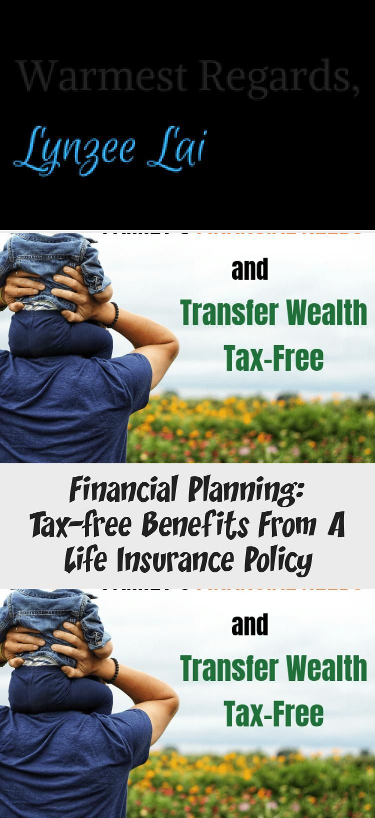 Financial Planning: Tax-Free Benefits from a Life ...