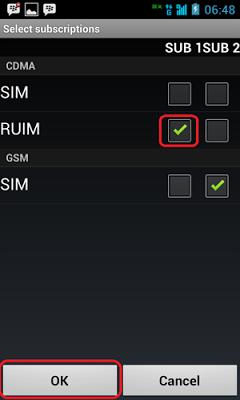 Anycut Apk Aplikasi Untuk Menjadikan Gsm Smartfren Andromax Default Akses Data Internet Aplikasi Internet