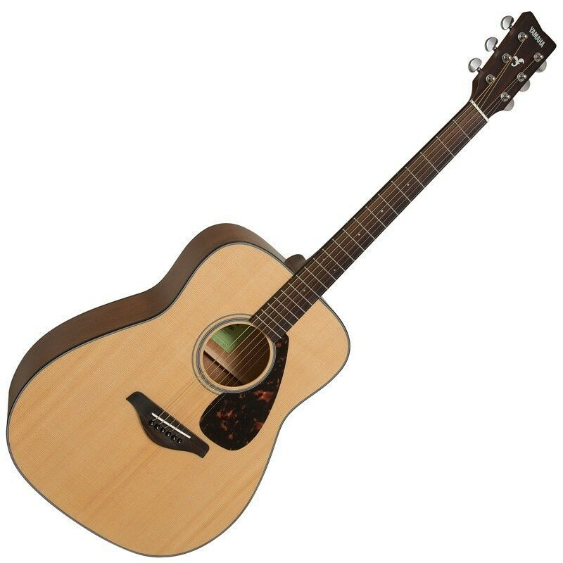 Yamaha Fg800 Acoustic Guitar Natural In 2020 Yamaha Fg800 Guitar Acoustic