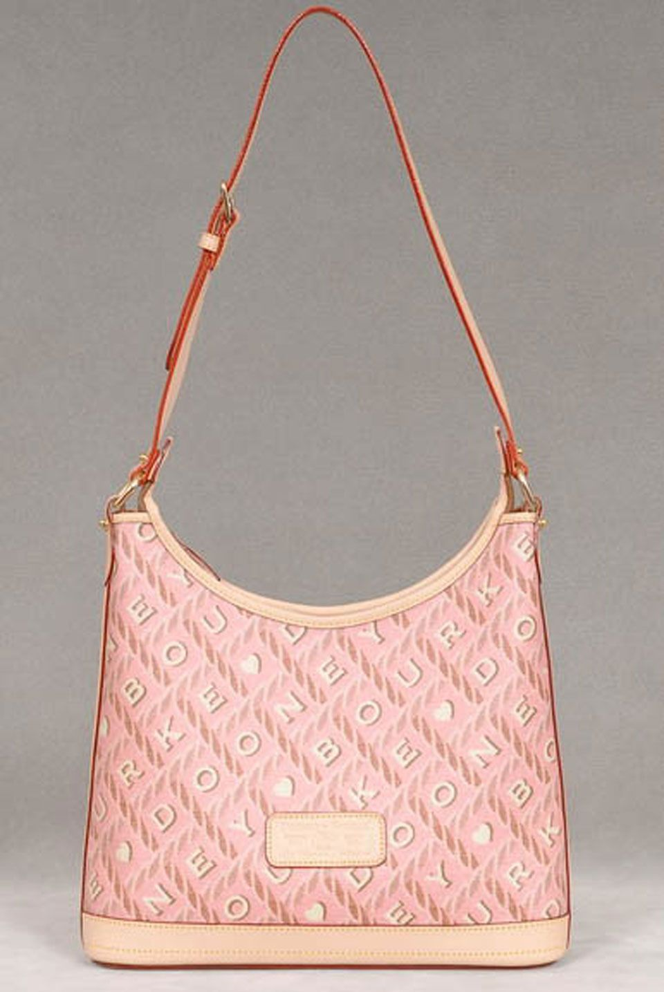 Dooney & Bourke Large Hobo In Multicolor | ME and my PURSES ...