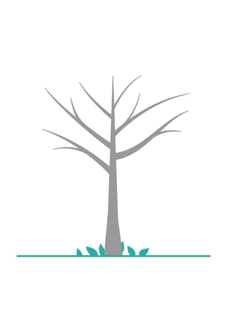 Fesselnde Bild Fingerabdruck Beste Wahl Baum Vorlage & Andere Motive Kostenlos Zum