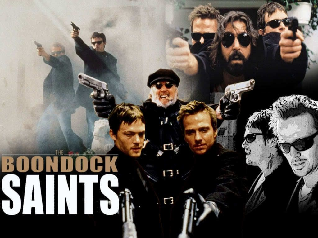 Best Images About Boondock Saints On Pinterest You Think 1024x768 Wallpapers 34