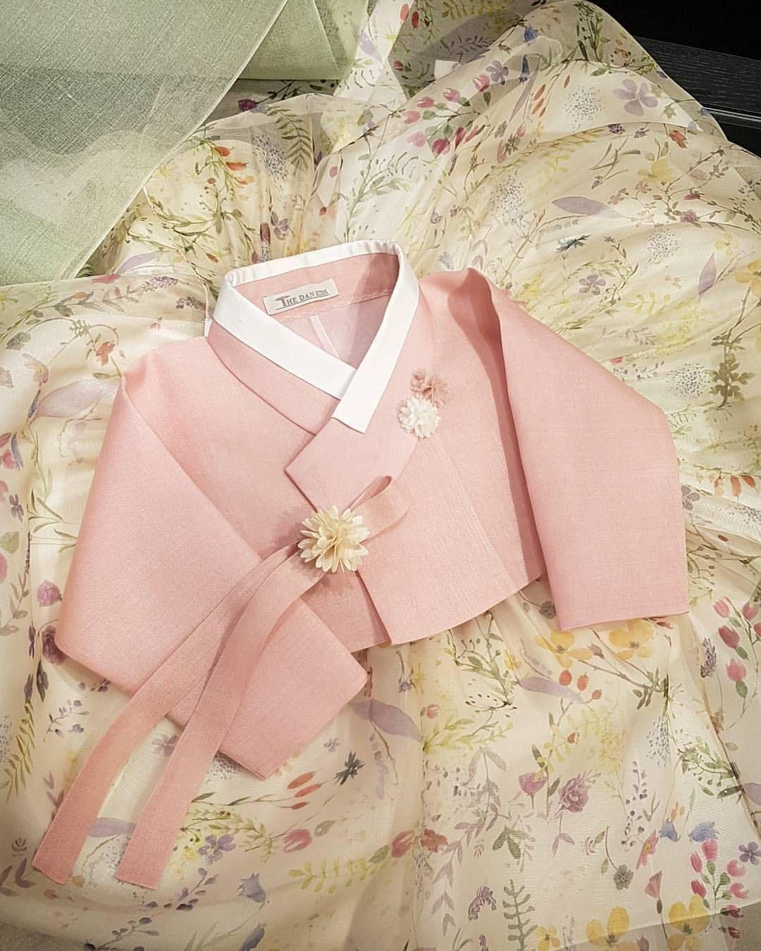 Pin de 미선 Grace en Hanbok | Pinterest | Vestiditos