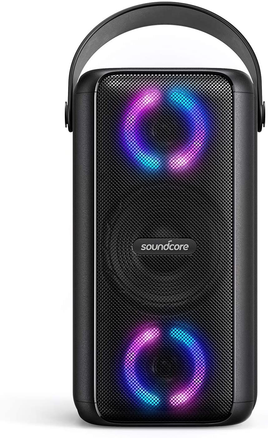 Best Party Bluetooth Speakers 2021 Your Tech Space Com Speaker Party Speakers Wireless Speakers