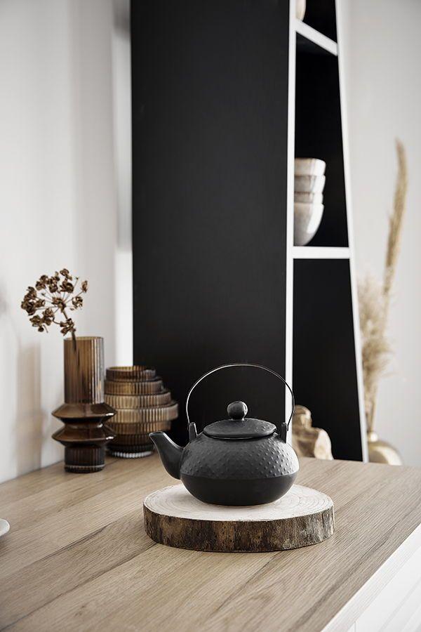 Look - Black Kitchen   Westwing   Mobili da cucina ...