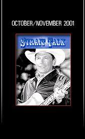 Strait Talk Oct/Nov 2001