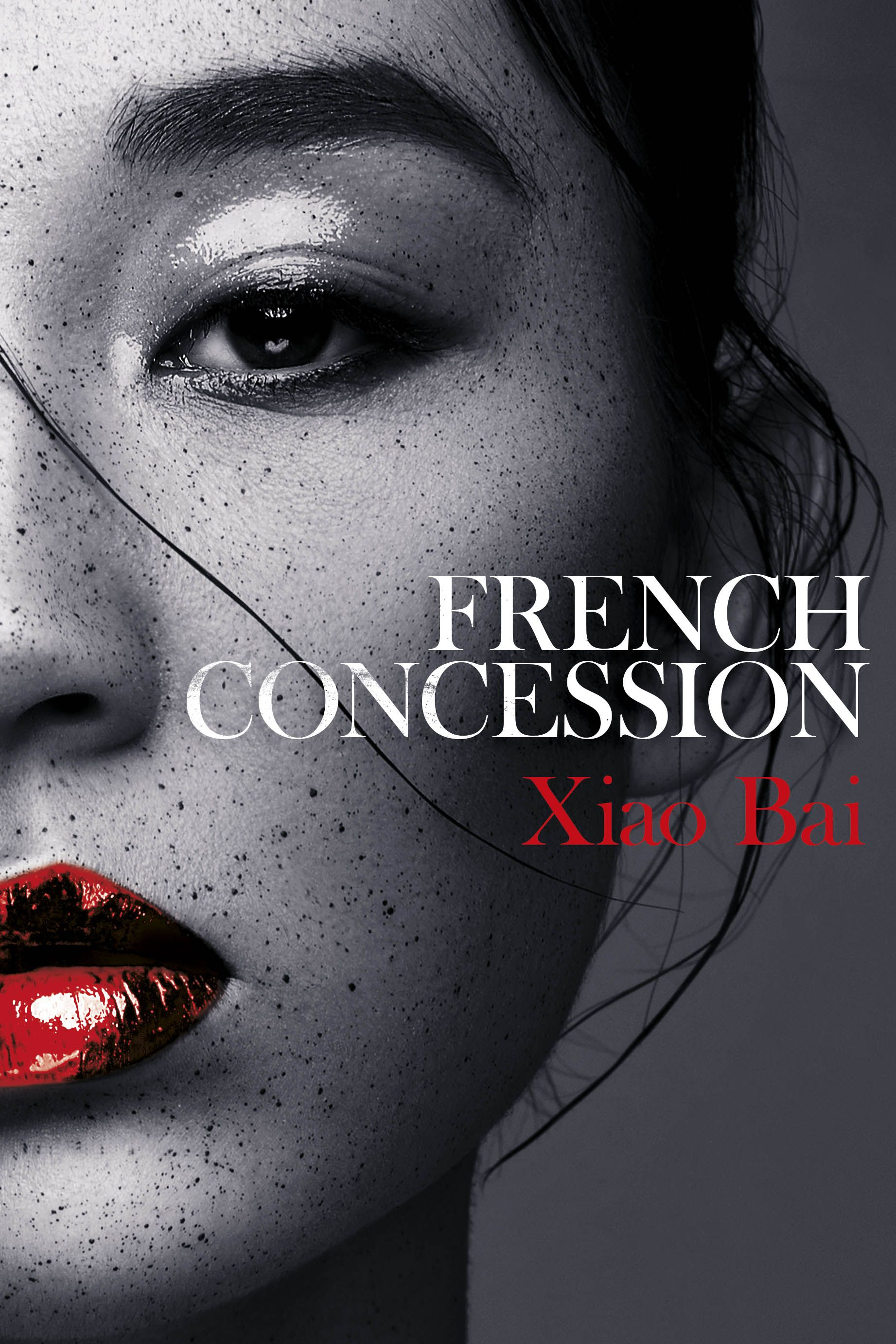 French Concession By Xiao Bai Fire Book Books Novels To Read