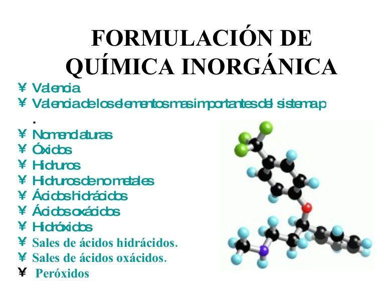 Elementos químicos Química Inorgánica Pinterest - best of tabla periodica de los elementos quimicos simbolos y valencias