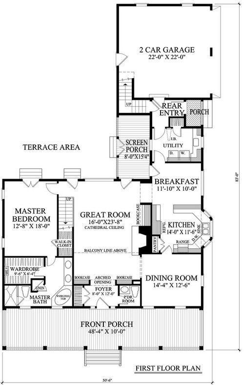 Floor plan farmhouse ideasfarmhouse house also garden planning ideas pinterest and rh