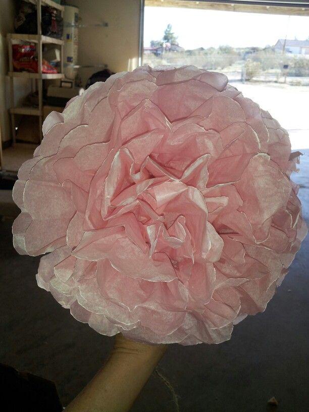 Flower i made