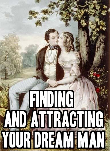 Attracting the Love of Your Life