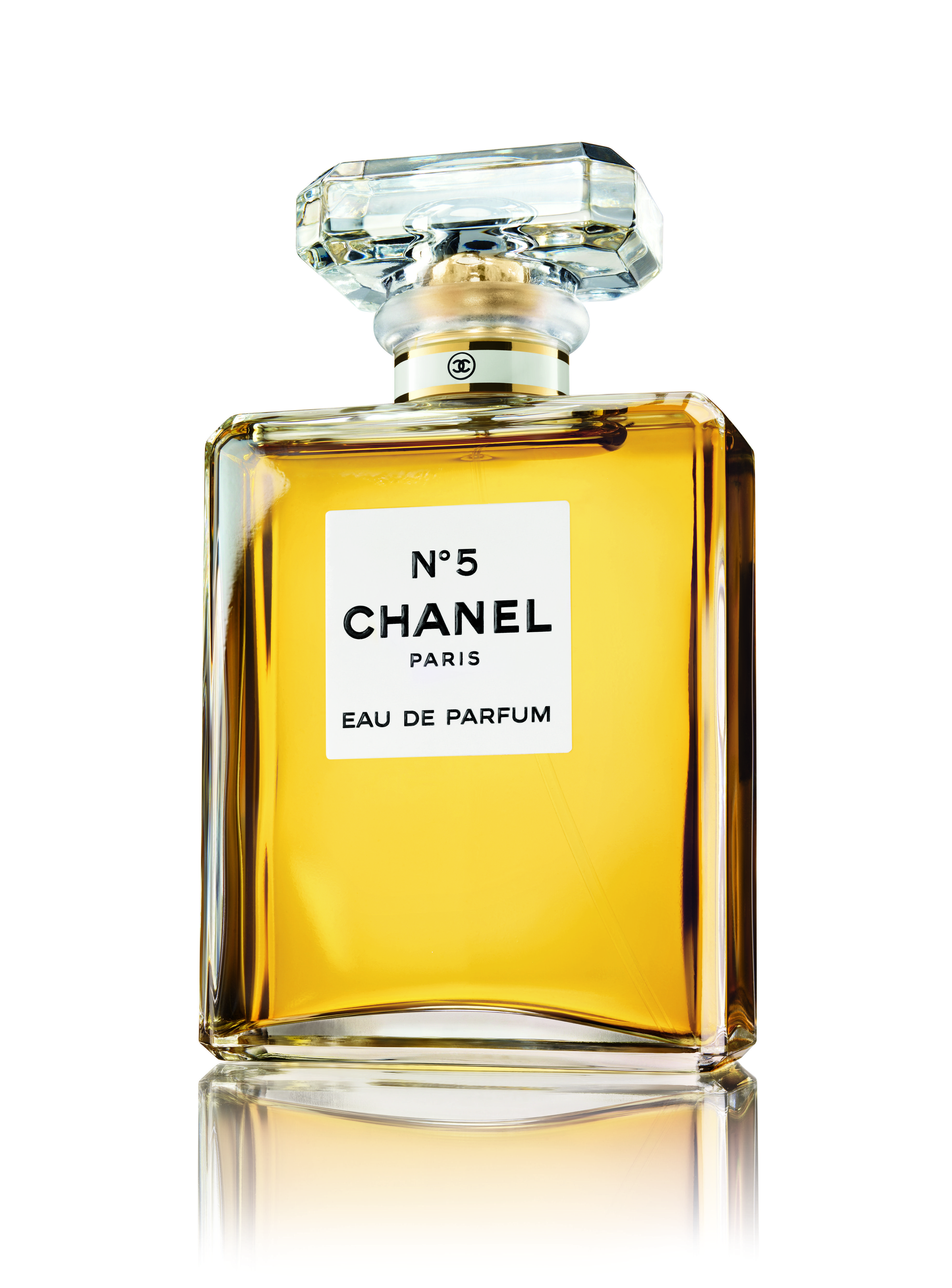Chanel Nº 5, el perfume más conocido y vendido en el mundo, coronó a ...