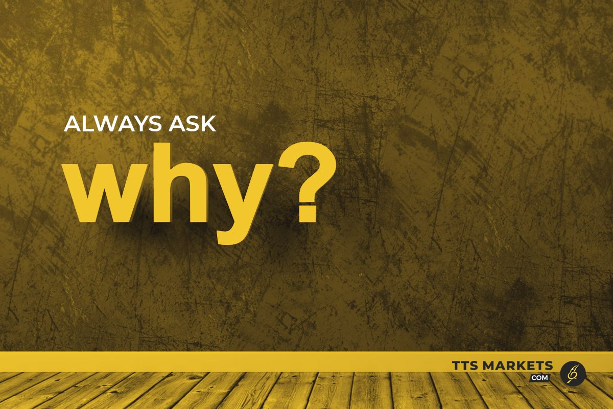 Always Ask Why Forex Market Is The Most Liquefied Market In The
