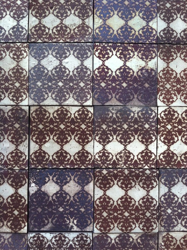 cle tile - cortina 4 inch tiles from Origins collection by Forrest ...