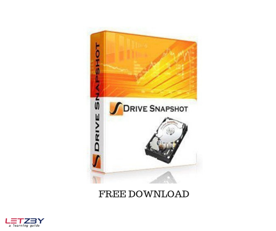 Download Drive SnapShot Free (Latest Version Snapshots
