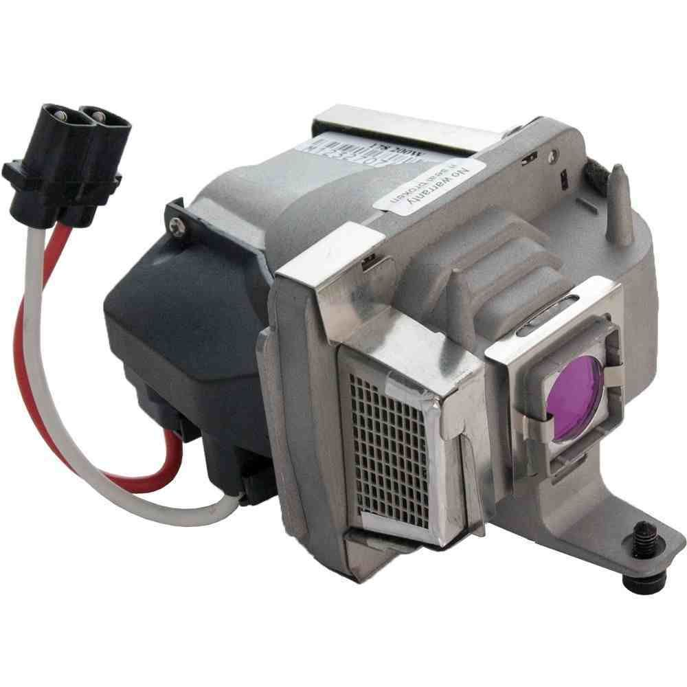 AuraBeam Professional Epson V11H330020 Projector Replacement Lamp with Housing Powered by Osram