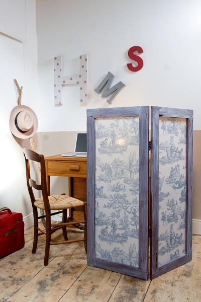 cr er un paravent paravent cr er et diy. Black Bedroom Furniture Sets. Home Design Ideas