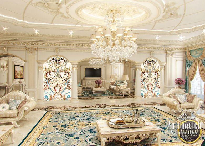 Casa Elegante Pure Luxury