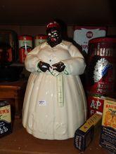 McCoy Mammy Cookie Jar c.1940