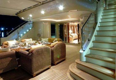 Inside Private Yacht Images Of Private Yacht Interior Image