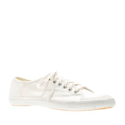 best loved 8c877 67a15 Established in 1891 and considered the first luxury sport shoe, Tretorn  sneakers—synonymous with good taste and.