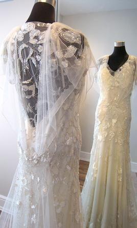 Jenny Packham Azalea: buy this dress for a fraction of the salon price on PreOwnedWeddingDresses.com