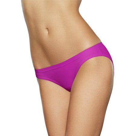 b653b07a3c34 6pk Cotton Lrse Bikini, Women's, Size: 7, Purple | Products in 2019 ...