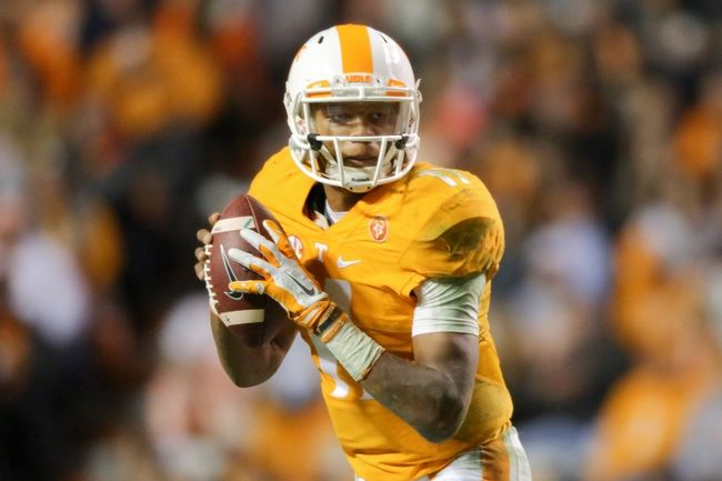 Tennessee vs. Northwestern - 1/1/16 College Football Pick, Odds, and Prediction