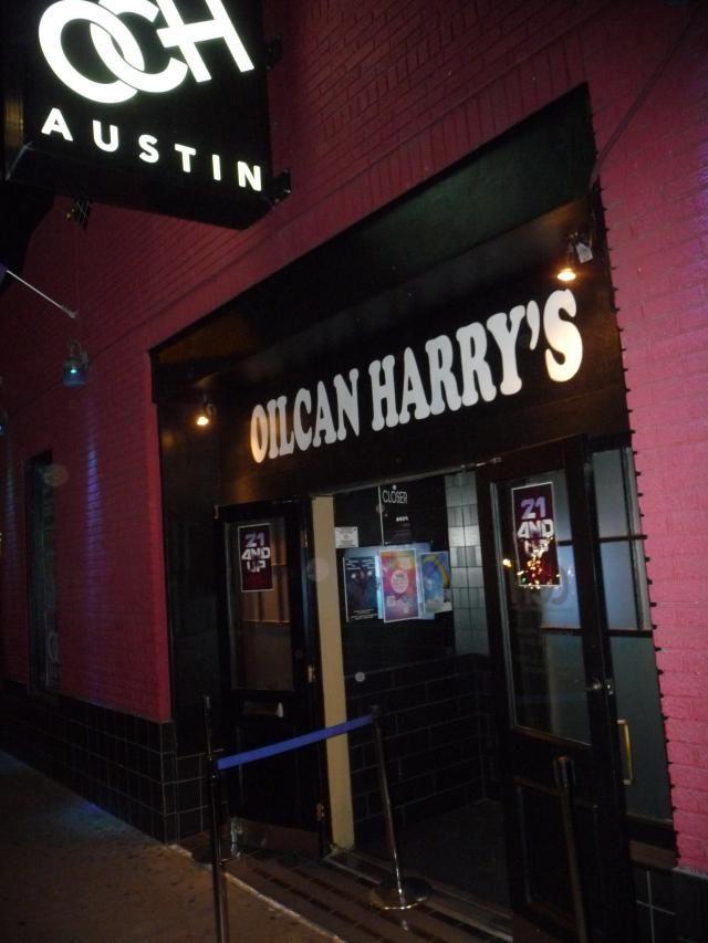 Austin lesbian bar