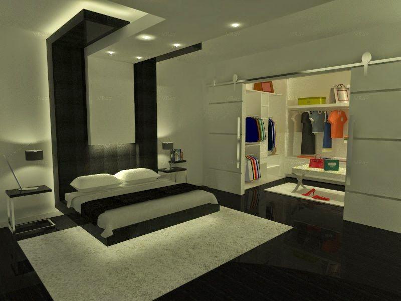 Resultado De Imagen Para Bano Vestidor Y Dormitorio Bano