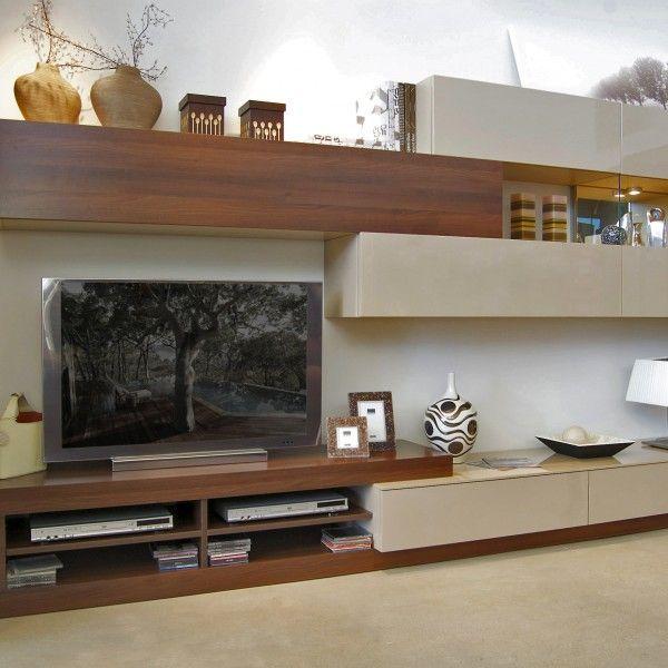 Mueble de salón | muebles | Pinterest | Muebles de salón, Salón y ...