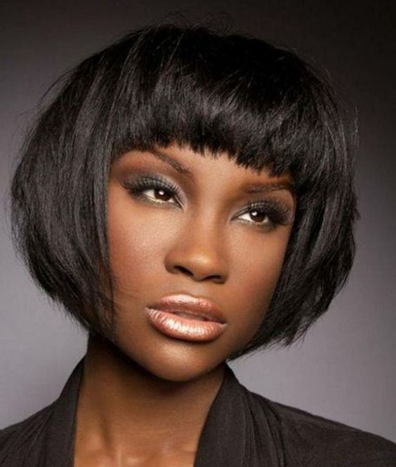 African American Hairstyles Classy Fall In Love With 20 Best African American Hairstyles With Pictures