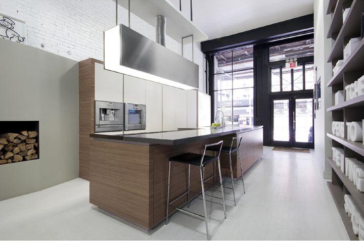 Kitchen Showrooms Pedini Showroom New York City