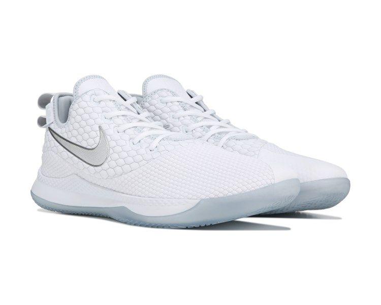 lebron witness iii men's shoe