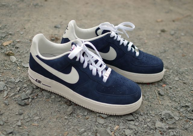 nike air force 1 low blazer femme