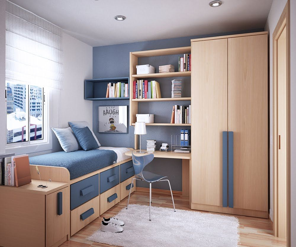space saving bedroom furniture teenagers. How To Decorate A Teen Bedroom On Budget. Decorating Teen Boy Bedroom  Doesn\u0027t Have Mean Spending Ton Of Money New Furniture And Accessories. Space Saving Teenagers W