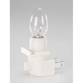 Night Light-Plug In-With On/Off Switch