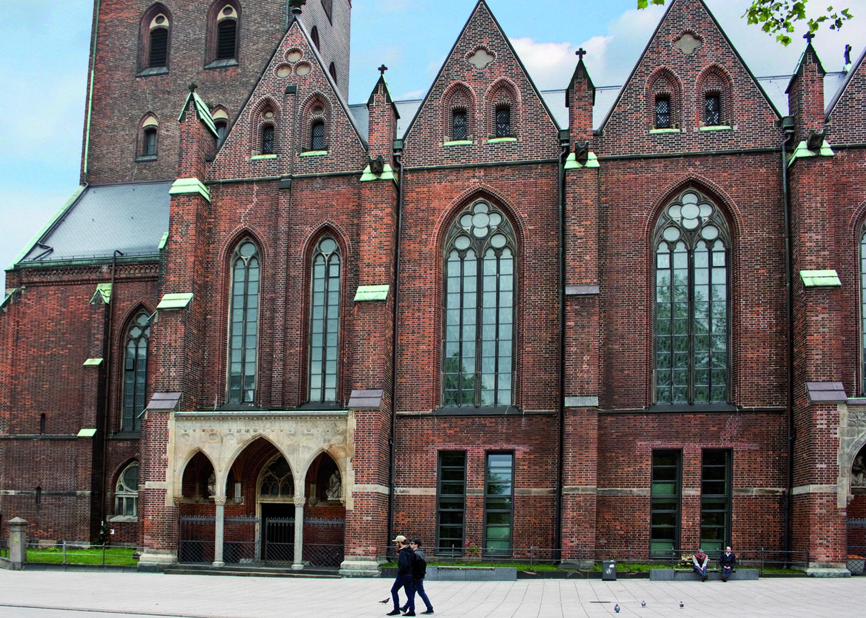 St.-Petri-Kirche, Hamburg  http://stadtspiel-hamburg.de/