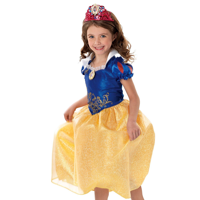 Disney Princess Friendship Adventures Snow White Dress ...  Original Snow White Costume