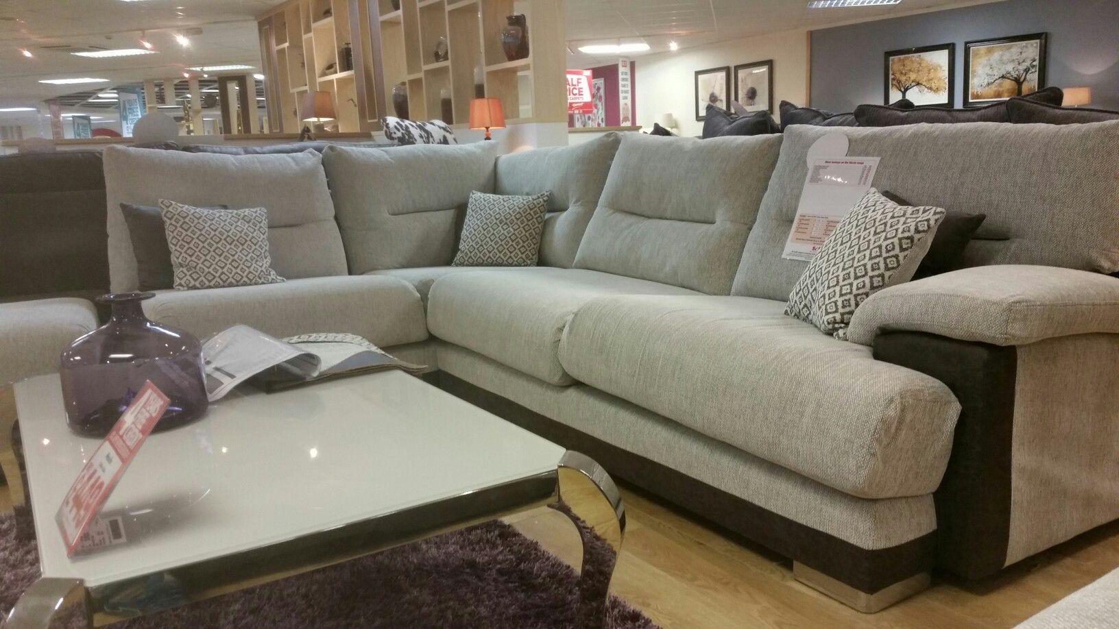 £304 (including Delivery) U0027buy It Nowu0027 Cheap Corner Sofas. Dylan Jumbo Cord  Sofa. | Home | Pinterest | Einrichten Und Wohnen, Möbel Und Wohnen