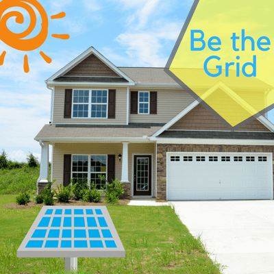 7 Ways To Save Money Around The House Phoenix Real Estate Homes Solar Solar House Green Energy Solar