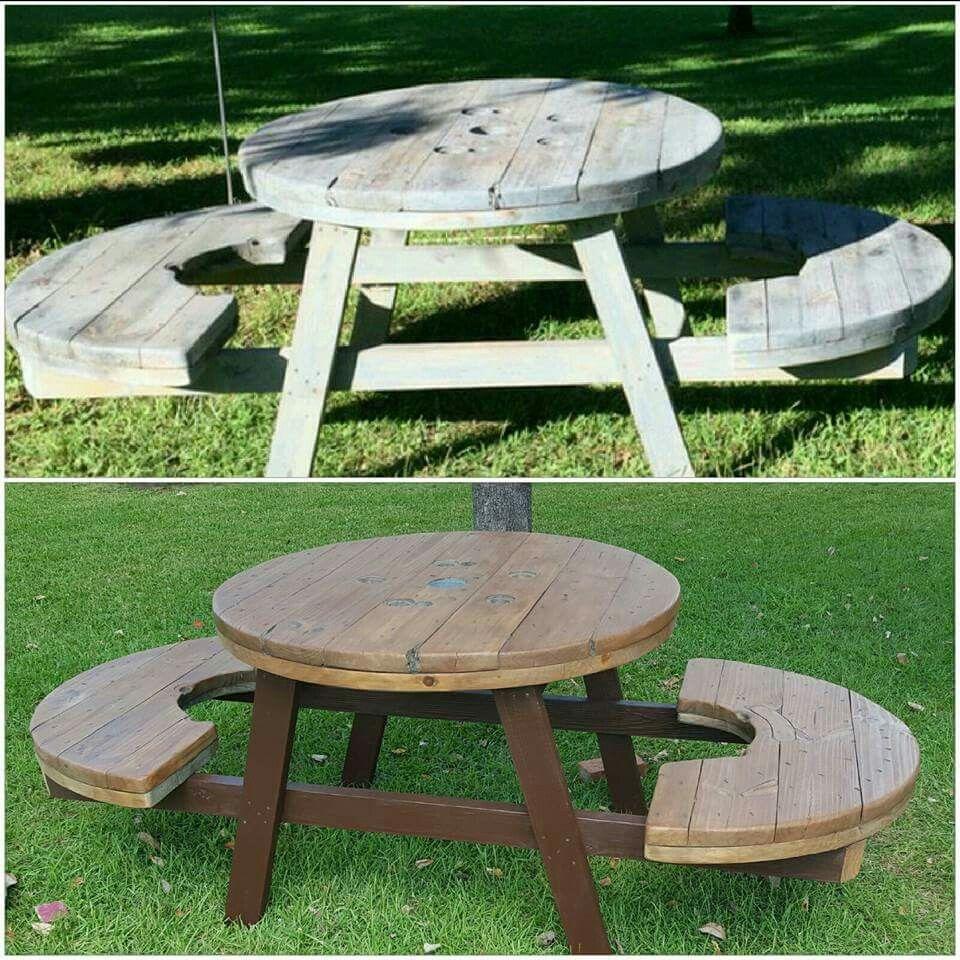 Backyard Furniture, Picnic