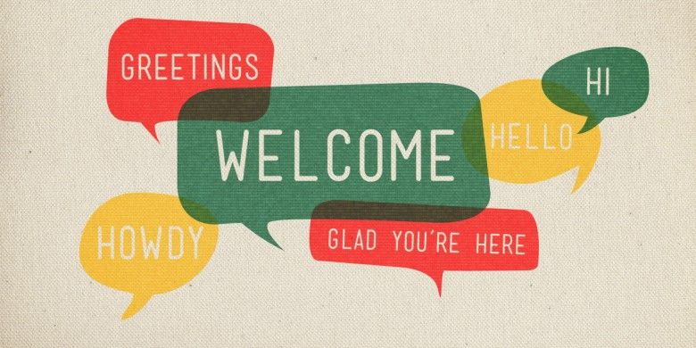 new employee welcome to the team - Google Search Welcome to the - welcoming messages for new employees